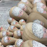 [静岡]するがクリエイティブ展で百瀬聡文×ちばえんコラボ製品販売