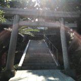 牧水になりたくて( 2 )大瀬崎で源氏に思いを馳せる夏