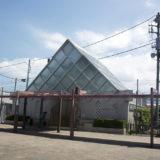 富士山麓▲まちnakART( 3 )JR御殿場駅前