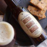 [三島]Seasonal Beer with MISHIMA第2弾「Spice Cookie」同じ素材から誕生したビールとクッキー