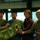 IZU BEER UNITEDによる新作ビール販売開始!!