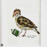 [静岡]前原本光「絵本作家・音楽家による絵本とコラージュの作品展」
